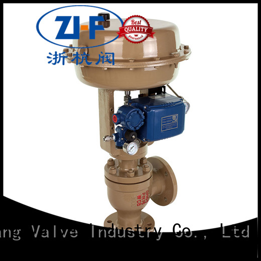 Nanfang pressure control valve supplier new energy