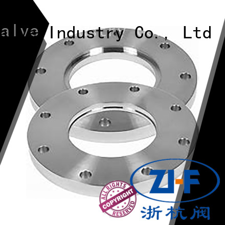 Nanfang metal flange valve global oil refining