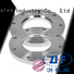 Nanfang metal flange valve global oil refining