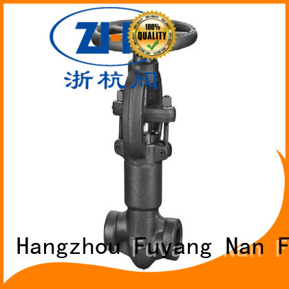 Nanfang industrial globe valve tool electricity