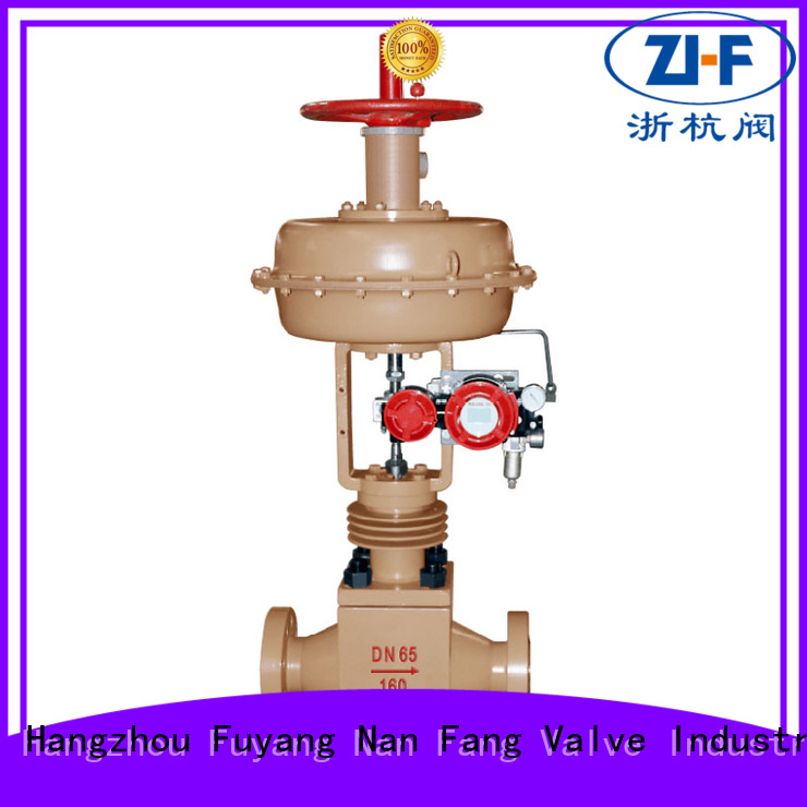 high pressure cage type control valve tool metallurgy