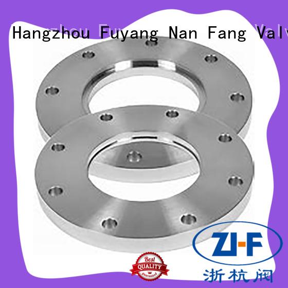 Nanfang industrial flange manufacturer pipelines Transportation