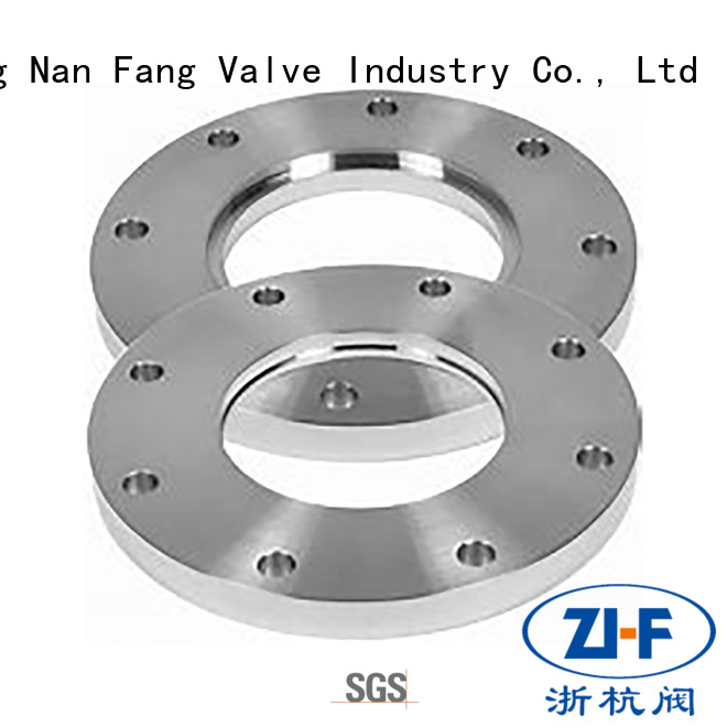 Nanfang industrial metal flange machine papermaking