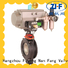 Nanfang oem motor operated butterfly valve supplier metallurgy