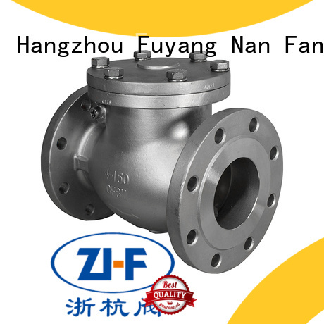 industrial industrial check valve tool LNG