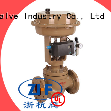 pneumatic on off valve