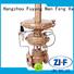 Nanfang high pressure steam pressure control valve coal chemical industry