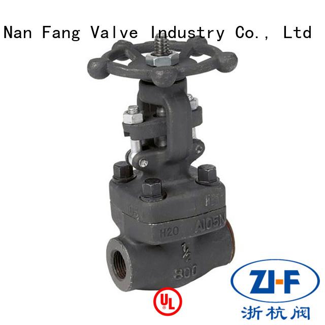 Nanfang industrial gate valve manufacturer electricity