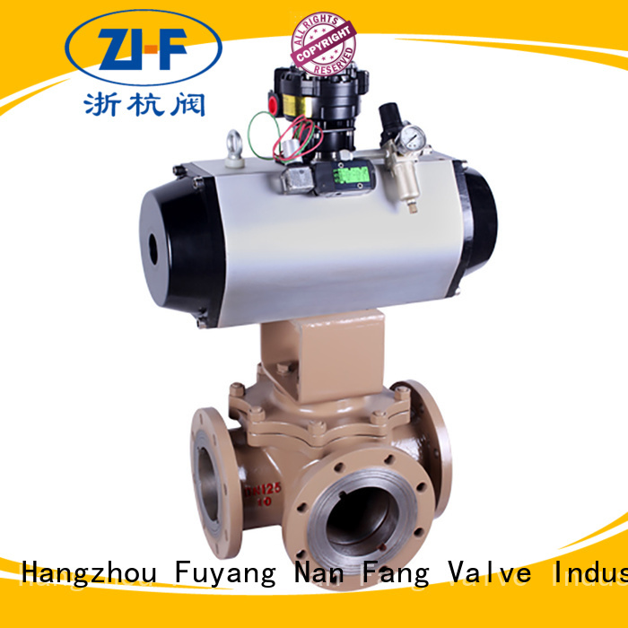 motorized motorized ball valve supplier industry