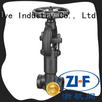 Nanfang globe industrial globe valve supplier LNG