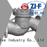 Nanfang industrial industrial check valve manufacturer fine chemicals
