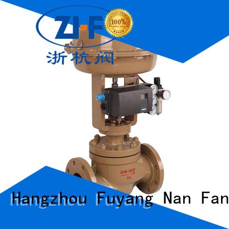 motorized pressure control valve machine electricity