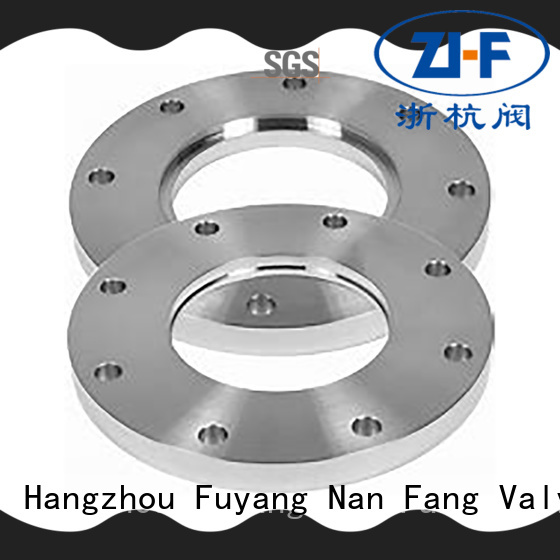 Nanfang metal industrial flange machine LNG