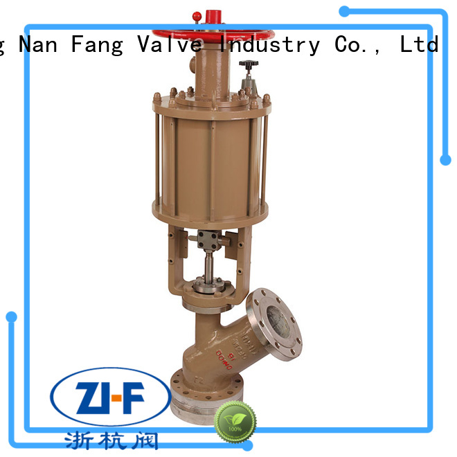 special bottom valve supplier new energy