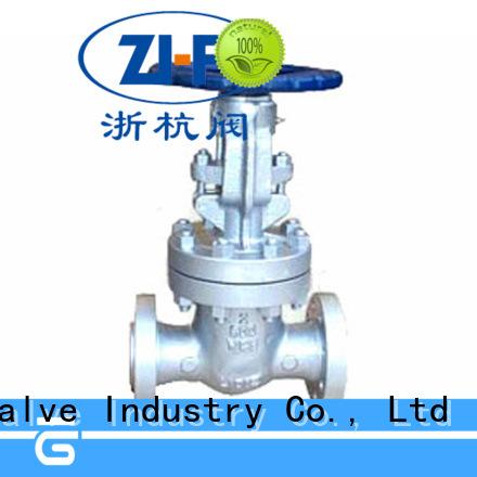 Nanfang industrial gate valve tool LNG