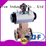 Nanfang electric ball valve supplier industry