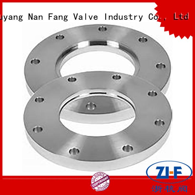 Nanfang oem custom flange manufacturer pipelines Transportation