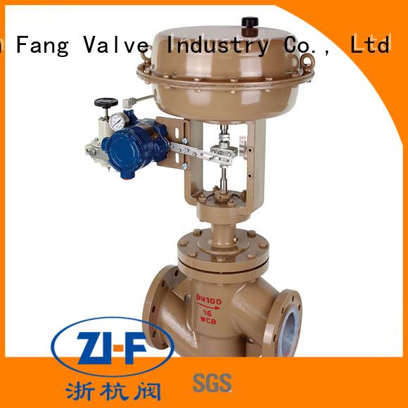 Nanfang mechanical pressure control valve valve electricity