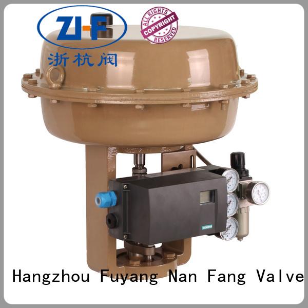 Nanfang air actuator machine metallurgy