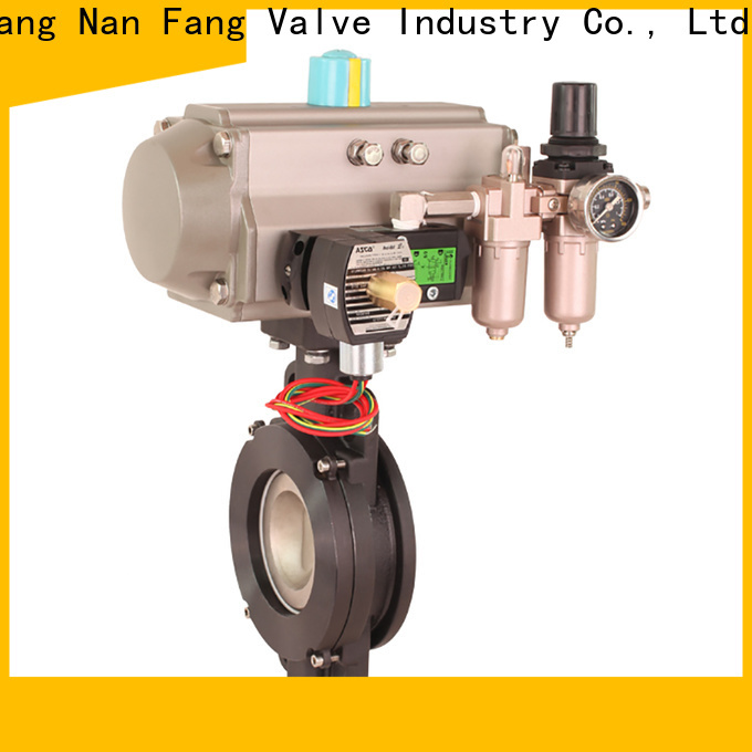 custom 12 butterfly valve supplier pipelines Transportation