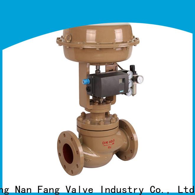 emerson control valve sizing