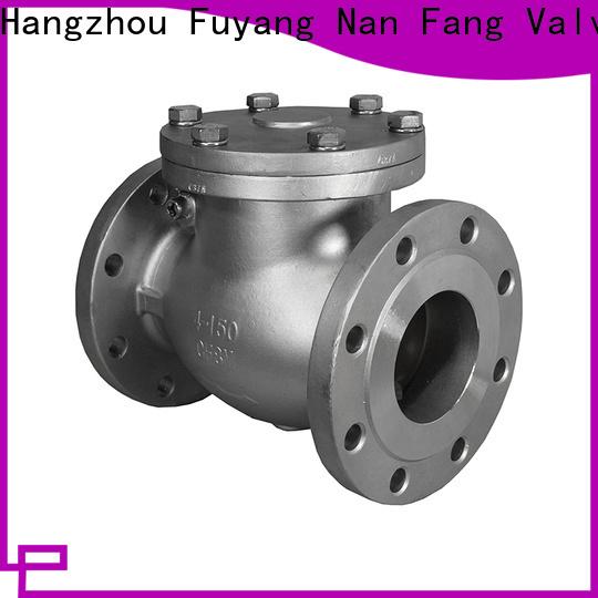 ring valve