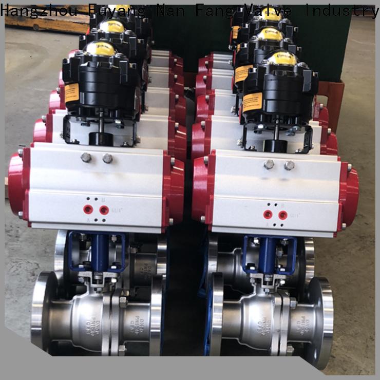 high temperature ball valves supplier global oil refining