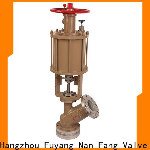 valve pressure