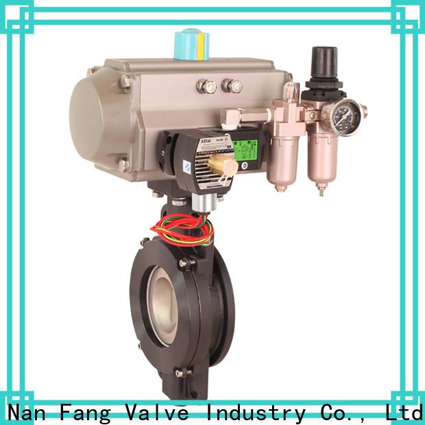 custom 3 way valve machine