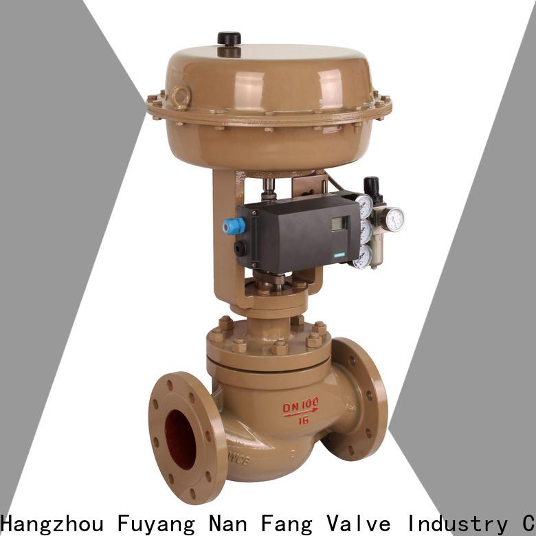 valve trim