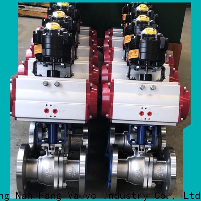 valve industry