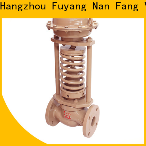 pneumatic pressure reducing valve