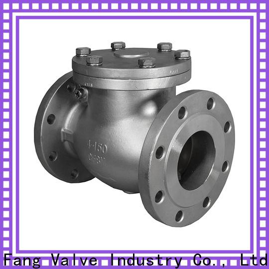 cast high pressure gate valve manufacturer fine chemicals