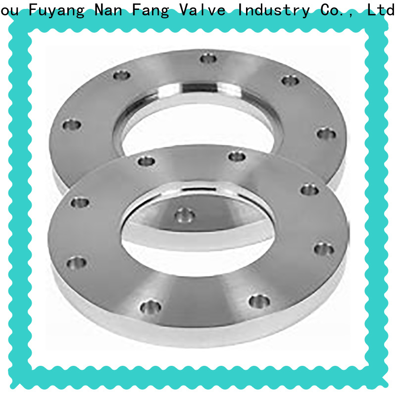 high pressure rf flange connection valve papermaking