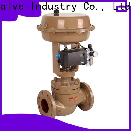 control valve type