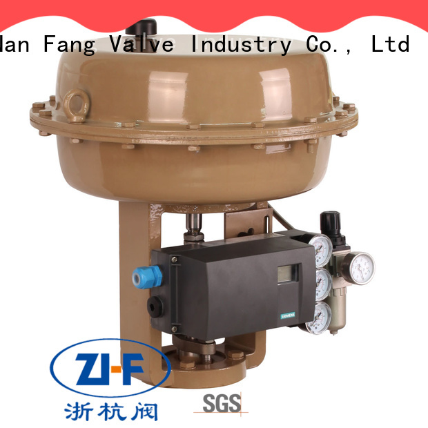 iron pneumatic actuator valve electricity