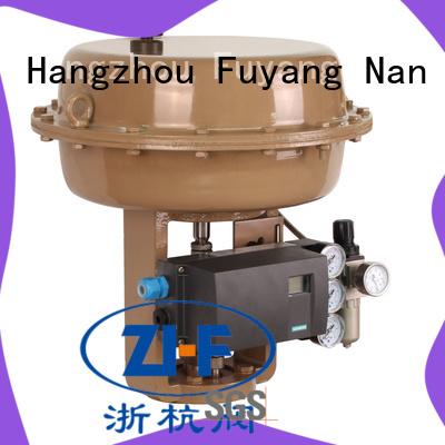 Nanfang metal actuator pneumatic metallurgy