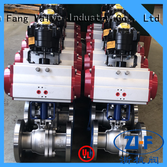 Nanfang electric ball valve tool fine chemicals